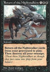 Return of the Nightstalkers