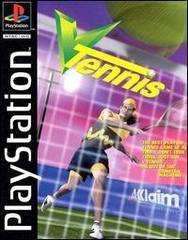 V-Tennis Long Box