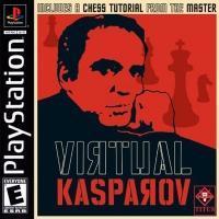 Virtual Kasparov