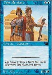 Talas Merchant