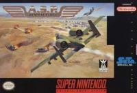 A.S.P.: Air Strike Patrol