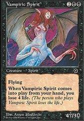 Vampiric Spirit