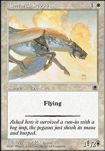 Armored Pegasus (1)