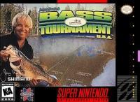 Jimmy Houston's Bass Tournament