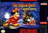 Magical Quest: Starring Mickey Mouse