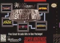 Midway Presents Arcades greatest hits