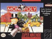 Monopoly: Parker Brothers