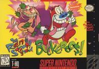Ren & Stimpy Show, The: Buckeroo$!