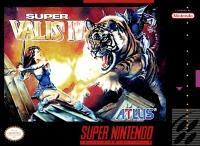Super Valis IV