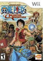 One Piece, Shonen Jump: Unlimited Adventure