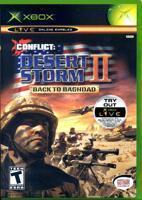 Conflict: Desert Storm II: Back to Baghdad