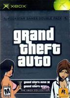Grand Theft Auto: The Xbox Collection