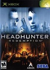 Headhunter: Redemption