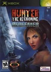 Hunter: The Reckoning: Redeemer