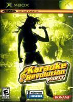 Karaoke Revolution Party w/ Microphone