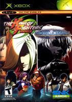 King of Fighters 2003, The / King of Fighters 2002, The: Challenge to Ultimate Battle