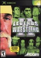 Legends of Wrestling II
