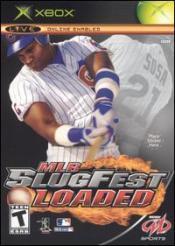 MLB SlugFest: Loaded