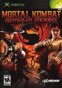Mortal Kombat  Shaolin Monks - Video Games » Microsoft » Original ... 9f4bf01c576a