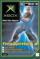 Official Xbox Magazine Demo Disc #10 September 2002