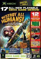 Official Xbox Magazine Demo Disc #45 June 2005