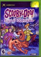 Scooby-Doo!: Night of 100 Frights