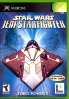 Star Wars: Jedi Starfighter