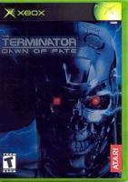 Terminator, The: Dawn of Fate