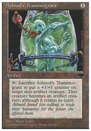 Ashnods Transmogrant