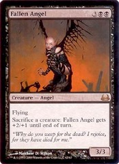 Fallen Angel on Channel Fireball