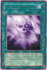 Makiu, the Magical Mist - CRMS-EN091 - Rare - 1st Edition