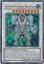 Hyper Psychic Blaster - CRMS-EN042 - Ultra Rare - 1st Edition