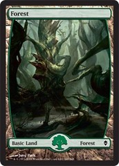 Basic Forest (247) - Full Art