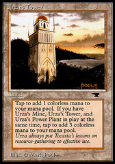 Urza's Tower (Summer)