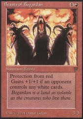 Beasts of Bogardan on Channel Fireball