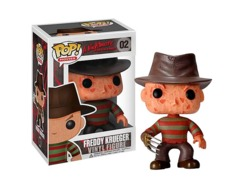 #02 - Freddy Krueger (A Nightmare on Elm Street)