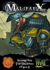 Malifaux: Ten Thunders Arsenal Box