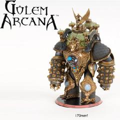 Durani the Jaraga Colossus