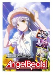 Angel Beats Ver. E Booster Box on Channel Fireball