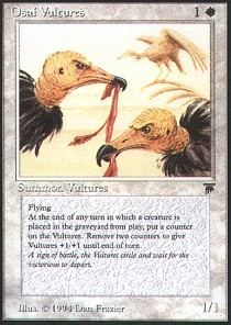 Osai Vultures