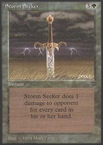 Storm Seeker