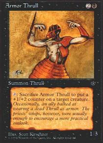 Armor Thrull (Kirschner)