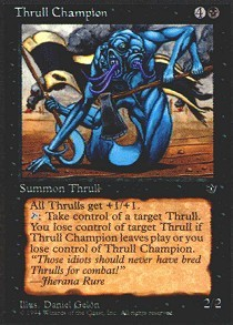 Thrull Champion
