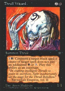 Thrull Wizard