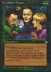 Freyalise's Charm