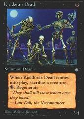 Kjeldoran Dead