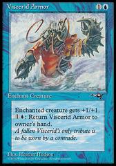 Viscerid Armor (Alone)