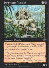 Dirtwater Wraith