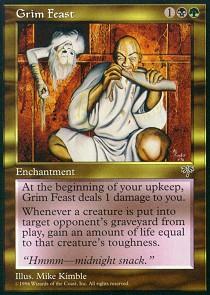 Grim Feast