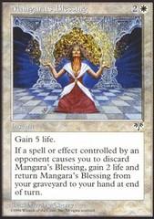 Mangara's Blessing